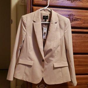 Women's Petite M suit jacket